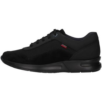 Cipők Férfi Rövid szárú edzőcipők CallagHan 91311 BLACK
