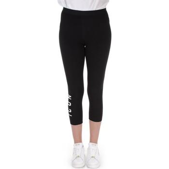 Ruhák Női Legging-ek Dsquared2 Underwear D8N473450 Black