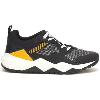 Cipők Férfi Rövid szárú edzőcipők Caterpillar Groundwork Mesh