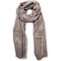 Textil kiegészítők Női Sálak / Stólák / Kendők Achigio' MADLUREORO GREY