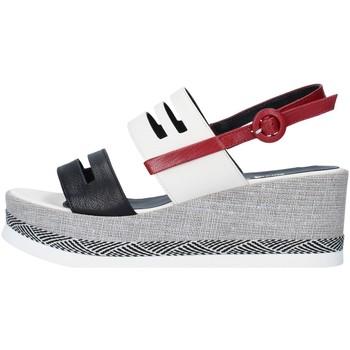 Cipők Női Szandálok / Saruk Tres Jolie 2031/JIL/MSL BLACK