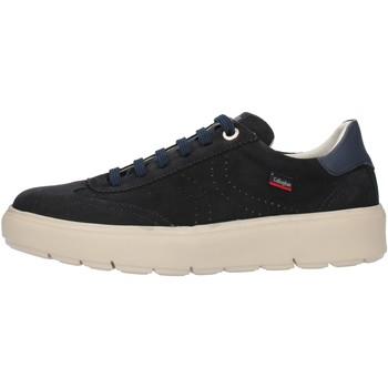 Cipők Férfi Rövid szárú edzőcipők CallagHan 45506 Blue