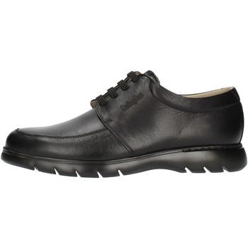 Cipők Férfi Oxford cipők CallagHan 15912 Black