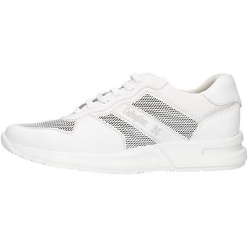 Cipők Férfi Rövid szárú edzőcipők CallagHan 91314 White