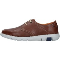 Cipők Férfi Oxford cipők Melluso U41000 BROWN