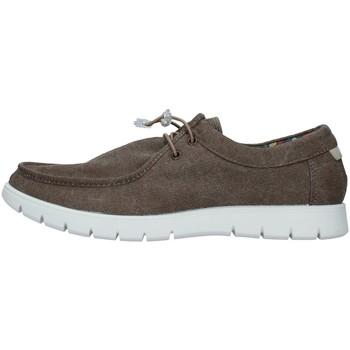 Cipők Férfi Oxford cipők IgI&CO 7118055 BEIGE