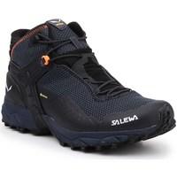 Cipők Férfi Magas szárú edzőcipők Salewa MS Ultra Flex 2 Mid Gtx