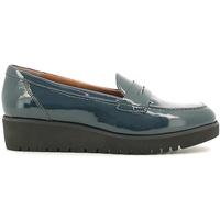 Cipők Női Mokkaszínek Marco Ferretti 160660MG 2142 Zöld