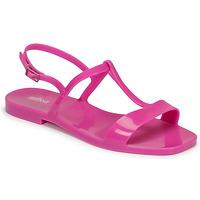 Cipők Női Szandálok / Saruk Melissa ESSENTIAL Rózsaszín