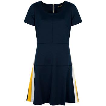 Ruhák Női Rövid ruhák Juicy Couture  Kék