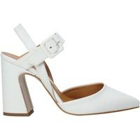 Cipők Női Félcipők Grace Shoes 962G006 Fehér