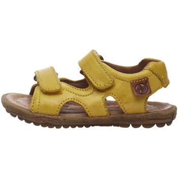 Cipők Gyerek Szandálok / Saruk Naturino 0502430 01 Sárga