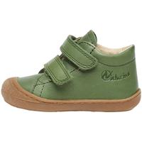 Cipők Gyerek Csizmák Naturino 2012904 01 Zöld