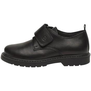 Cipők Gyerek Oxford cipők Naturino 2013205 01 Fekete