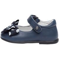 Cipők Gyerek Balerina cipők  Naturino 2014721 01 Kék