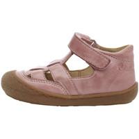 Cipők Gyerek Szandálok / Saruk Naturino 2013292 01 Rózsaszín