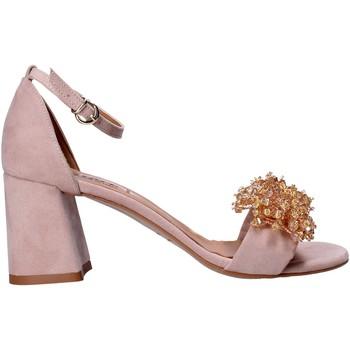 Cipők Női Szandálok / Saruk Grace Shoes 380017 Rózsaszín