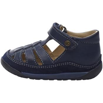 Cipők Gyerek Szandálok / Saruk Falcotto 1500726 01 Kék