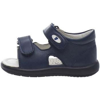 Cipők Gyerek Szandálok / Saruk Falcotto 1500728 01 Kék