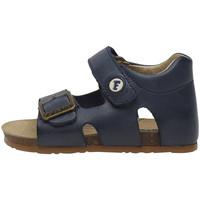 Cipők Gyerek Szandálok / Saruk Falcotto 1500737 01 Kék