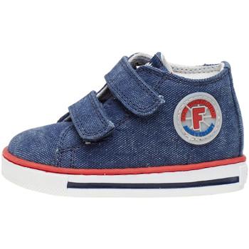 Cipők Gyerek Divat edzőcipők Falcotto 2014604 04 Kék