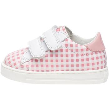 Cipők Gyerek Divat edzőcipők Falcotto 2014625 03 Rózsaszín