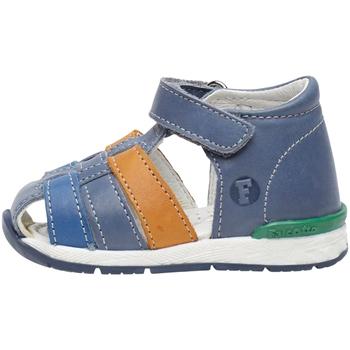 Cipők Gyerek Szandálok / Saruk Falcotto 1500862 01 Kék