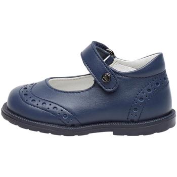 Cipők Gyerek Balerina cipők  Falcotto 2014103 04 Kék