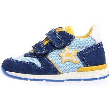 Cipők Gyerek Divat edzőcipők Falcotto 2012389 01 Kék