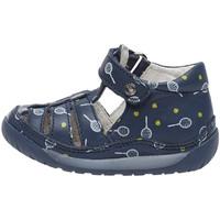 Cipők Gyerek Szandálok / Saruk Falcotto 1500726 16 Kék