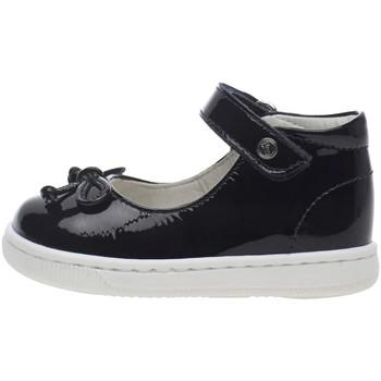 Cipők Gyerek Balerina cipők  Falcotto 2013544 01 Fekete