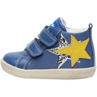 Cipők Gyerek Divat edzőcipők Falcotto 2014690 01 Kék