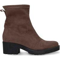 Cipők Női Csizmák Docksteps DSE105821 Barna