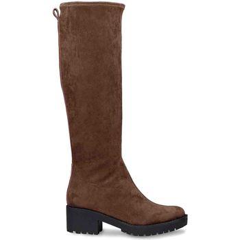 Cipők Női Csizmák Docksteps DSE105825 Barna