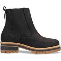 Cipők Női Csizmák Docksteps DSW103502 Fekete