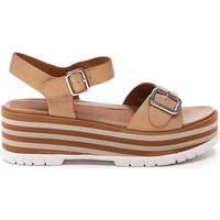 Cipők Női Szandálok / Saruk Stonefly 213920 Barna