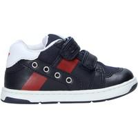 Cipők Gyerek Divat edzőcipők Chicco 01065653000000 Kék