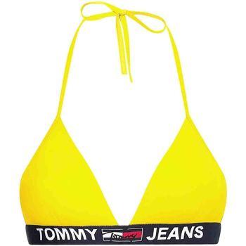Ruhák Női Fürdőruhák Tommy Hilfiger UW0UW02938 Sárga