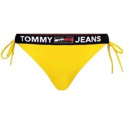 Ruhák Női Fürdőruhák Tommy Hilfiger UW0UW02944 Sárga