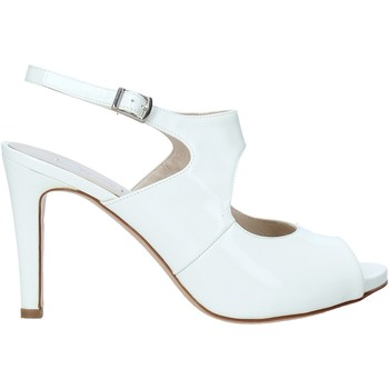 Cipők Női Szandálok / Saruk Melluso HS824 Fehér