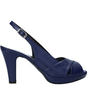 Cipők Női Szandálok / Saruk Melluso HJ452 Ibolya