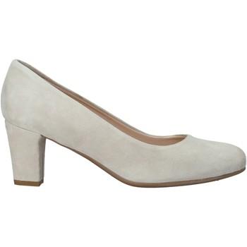 Cipők Női Félcipők Melluso H03279 Bézs