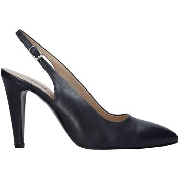 Cipők Női Félcipők Melluso HD077 Kék