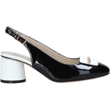 Cipők Női Szandálok / Saruk Melluso HM110 Fekete