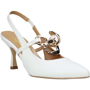 Cipők Női Szandálok / Saruk Grace Shoes 057R059 Fehér