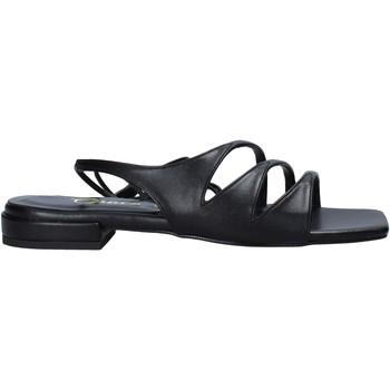 Cipők Női Szandálok / Saruk Grace Shoes 369A002 Fekete