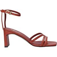 Cipők Női Szandálok / Saruk Grace Shoes 395002 Barna