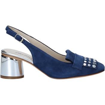 Cipők Női Szandálok / Saruk Melluso HM108 Kék