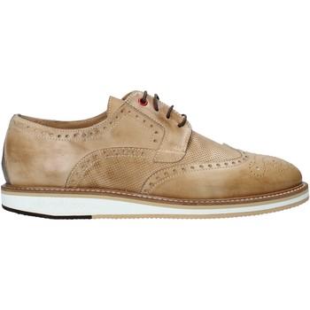Cipők Férfi Oxford cipők Melluso XU16213 Bézs