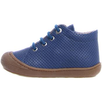 Cipők Gyerek Divat edzőcipők Naturino 2012889 87 Kék